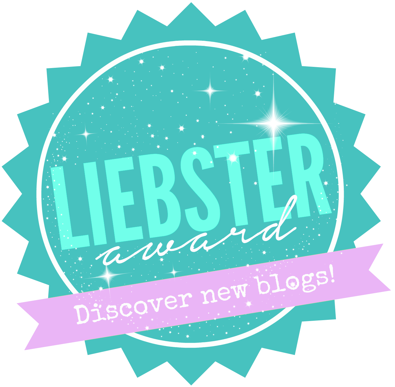 Liebster Award be kitschig blog Berlin