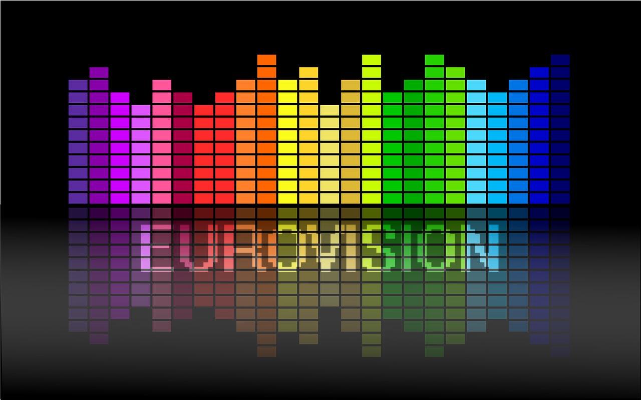 Eurovision Equalizer