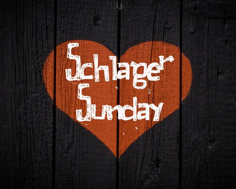 #Schlager
