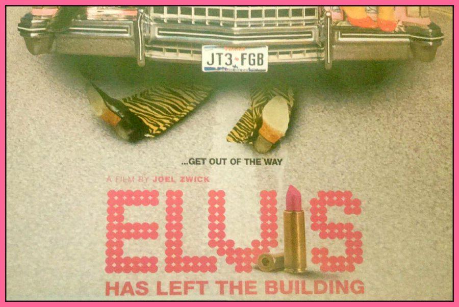 Kitsch movie - Elvis has left the Building