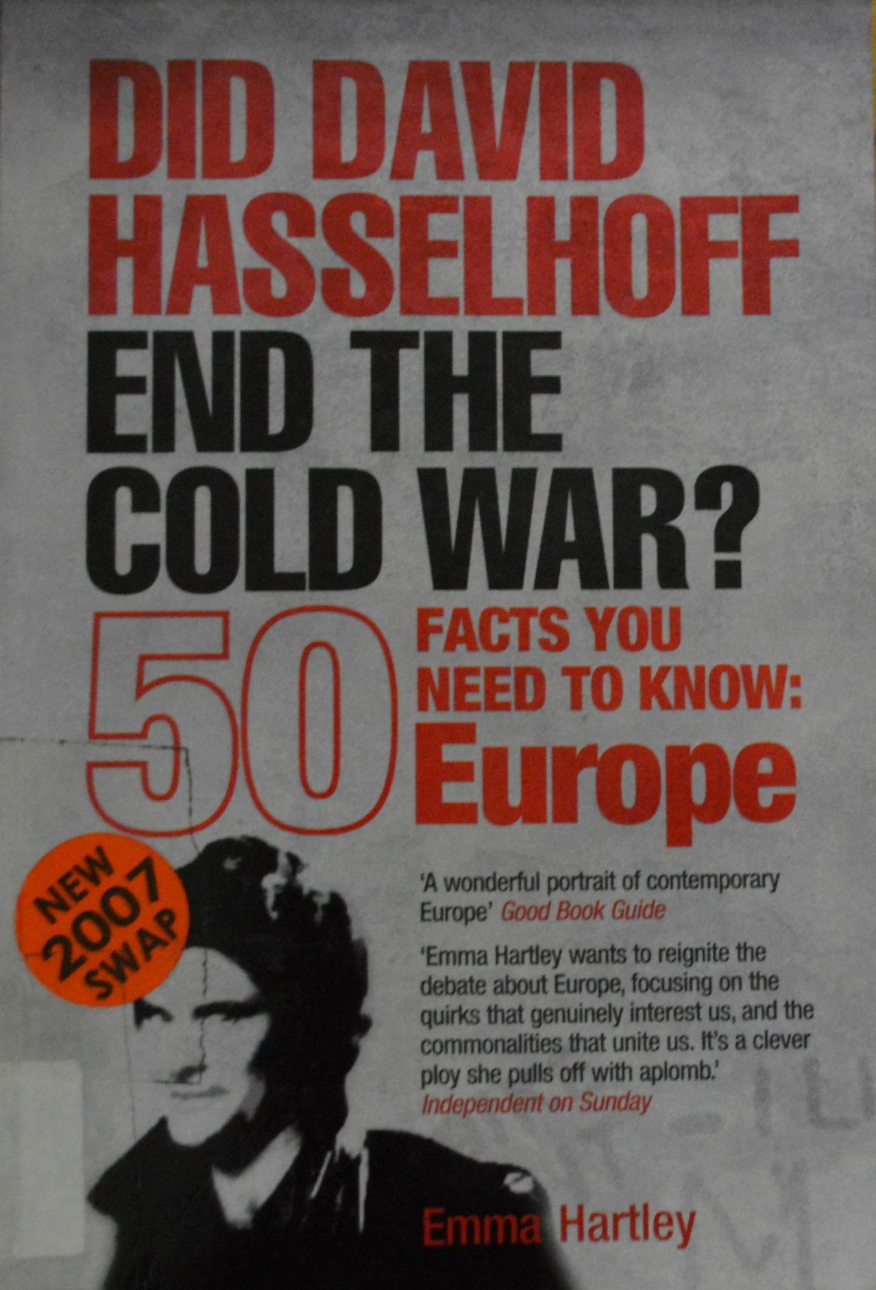 #Hasselhoff