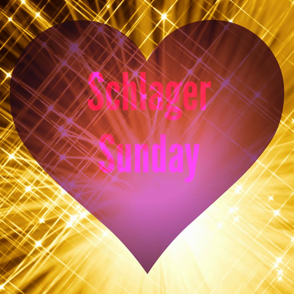 #Schlager #kitschig