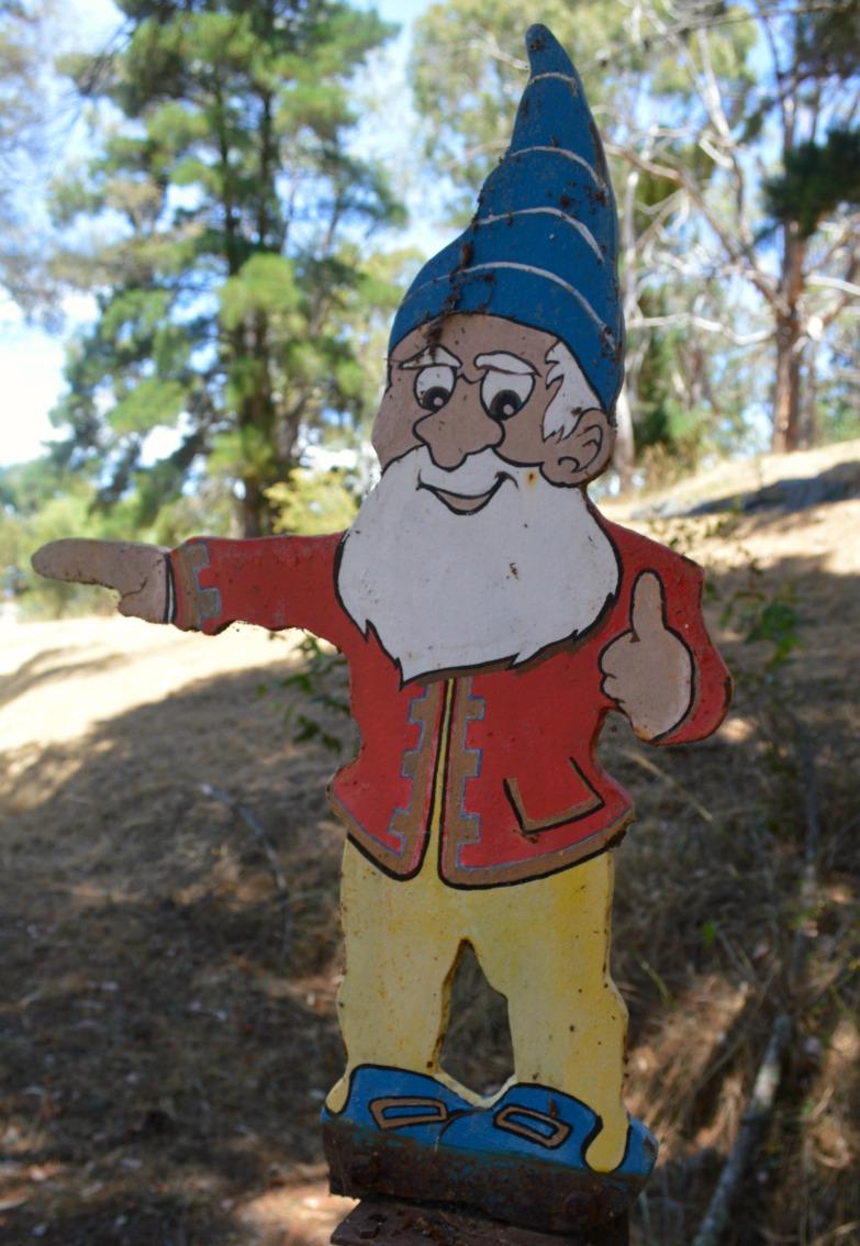 #garden gnome #Australia