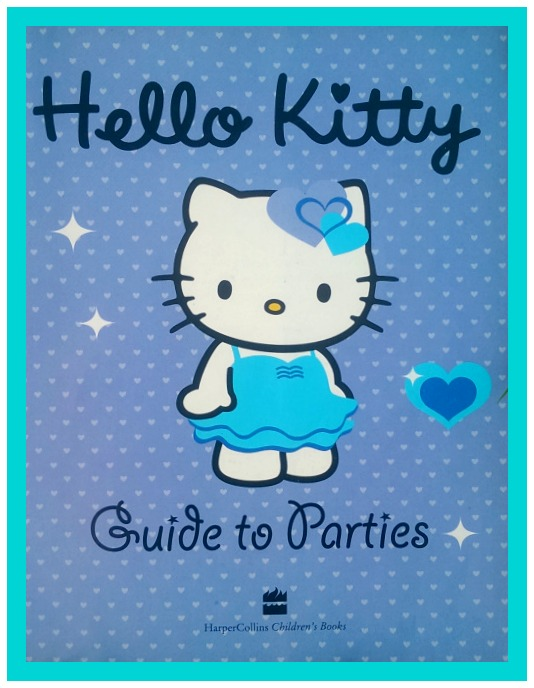 #Hello Kitty #event