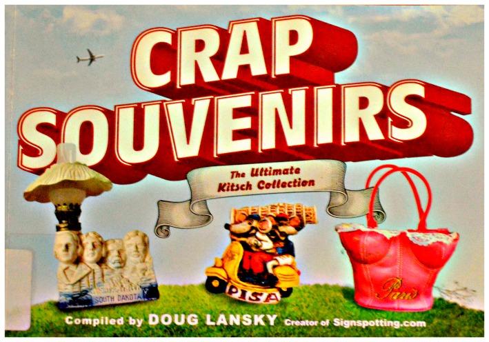 #kitsch #souvenirs