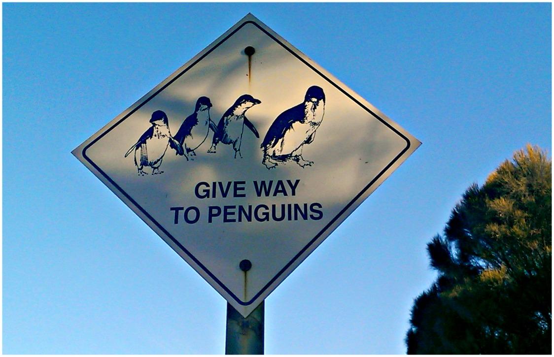 #Australia #sign
