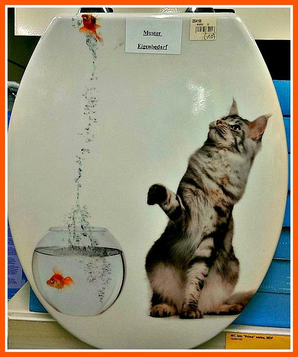 #cat #kitschig #kitsch