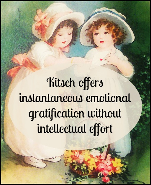 #kitsch #quote