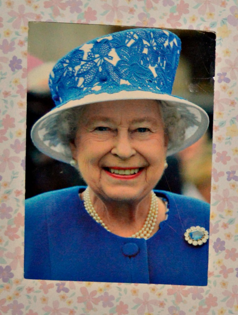 #Queen #kitsch