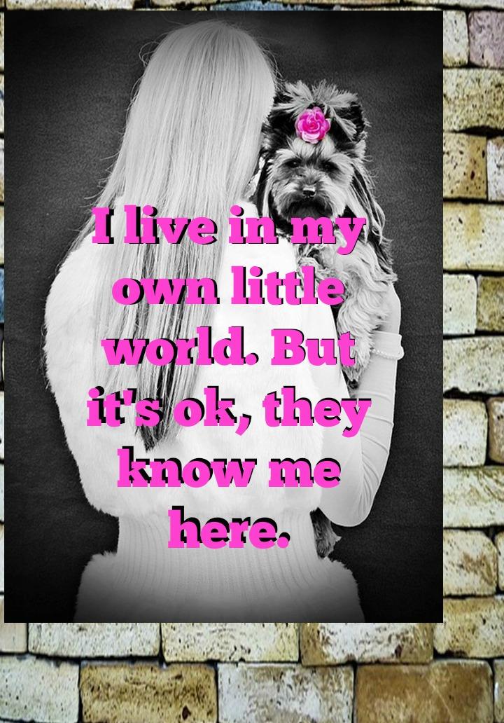 quote #life #bekitschig