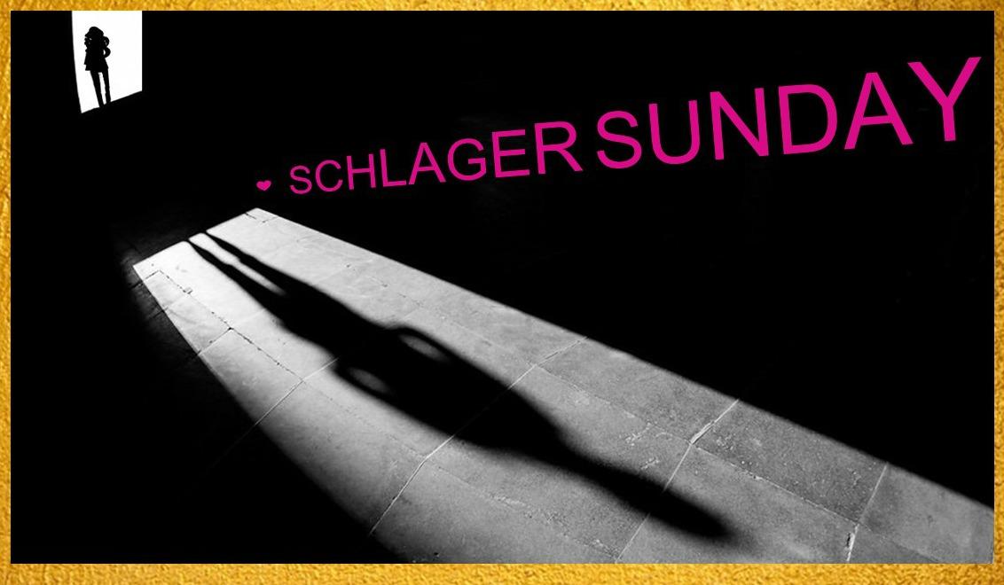 be kitschig Schlager Sunday ESC