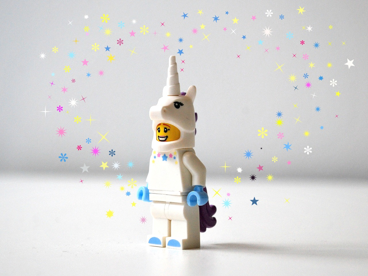 kitsch the last unicorn