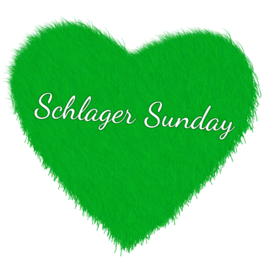 be kitschig blog the grass wont pay no mind schlager valentines