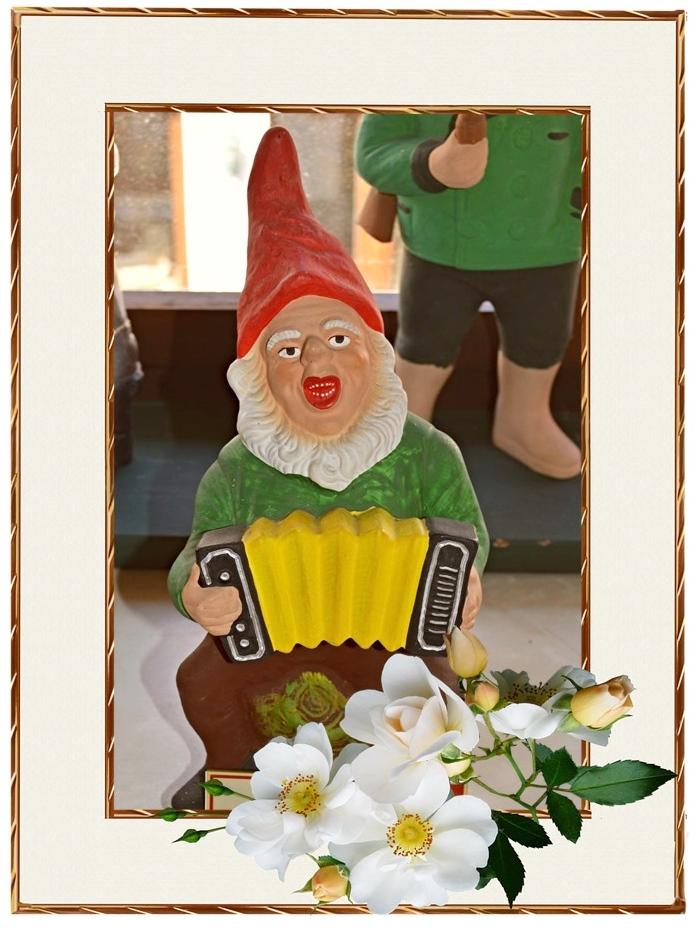 Birth of a gnome wie macht man einen gartenzwerg