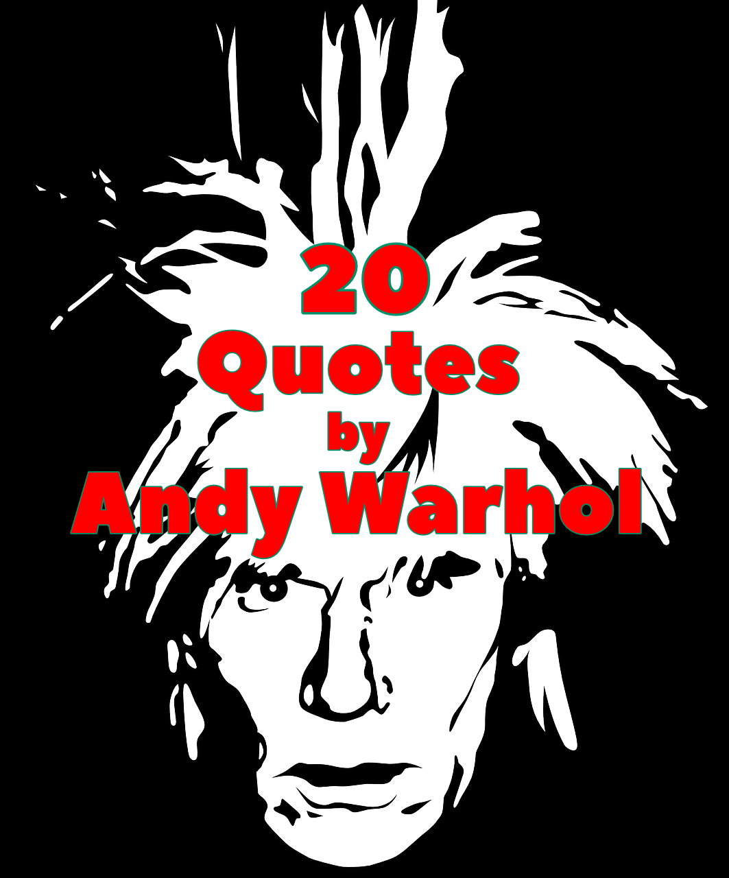 20 Andy Warhol Quotes be kitschig blog