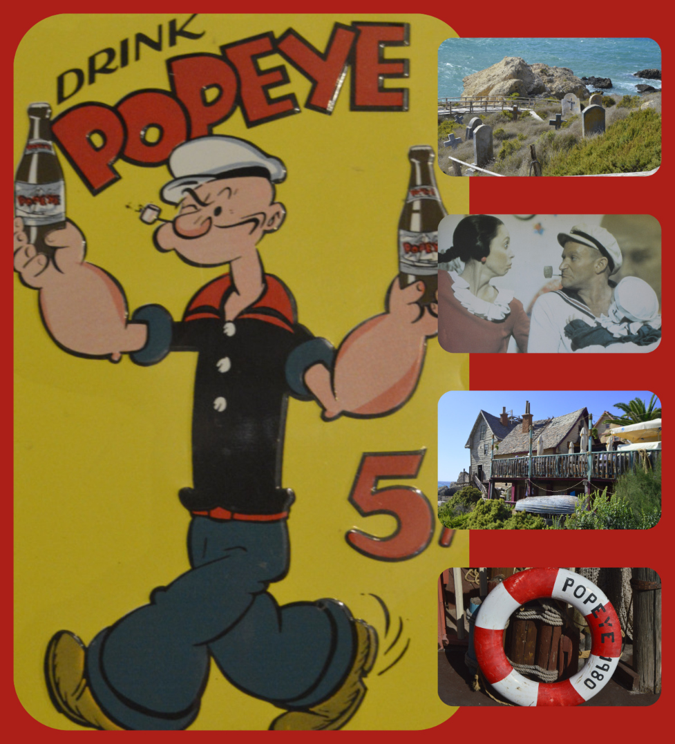 Popeye village malta be kitschig blog berlin
