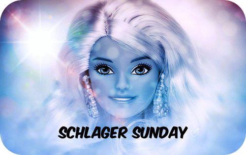 Schlager Sunday Aqua Barbie Girl bekitschig.blog