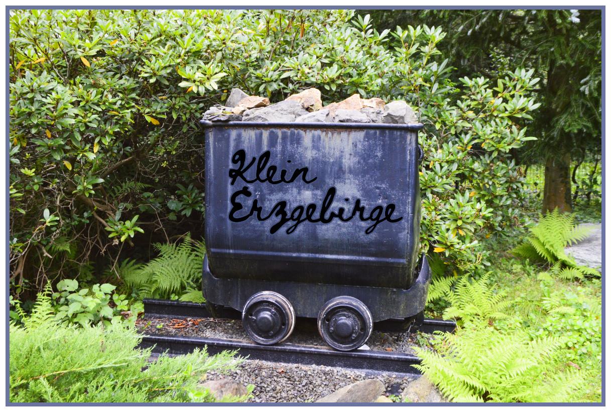Miniatur Park Klein Erzgebierge Sachsen bekitschig Blog