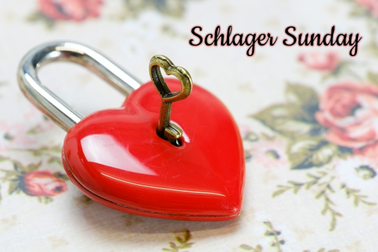 Schlager Sunday Imagine bekitschig blog