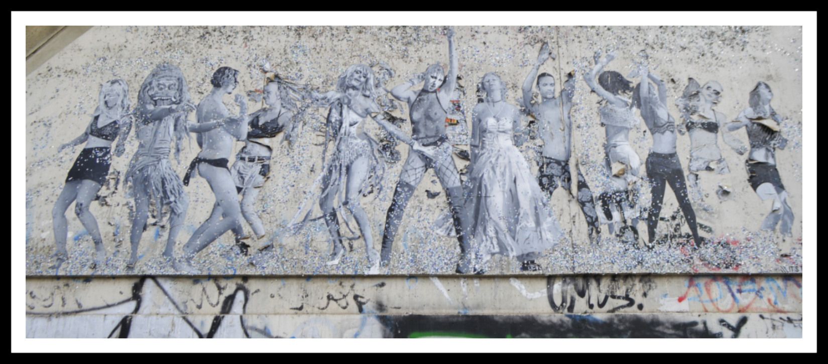 bekitschchig blog street art photography February 2021 Lockdown Berlin