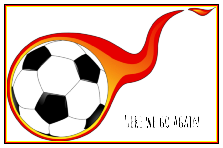 bekitschig.blog Fußball Essen Euro 2021